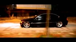 BMW E46 Air Suspension [ ÜNAL TURAN FARKI ]