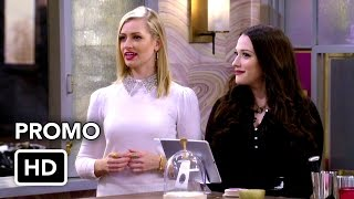 """2 Broke Girls 6x14 Promo """"And the Emergency Contractor"""" (HD) ft. Christopher Gorham"""