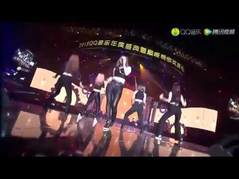 150325 4Minute - Crazy + What