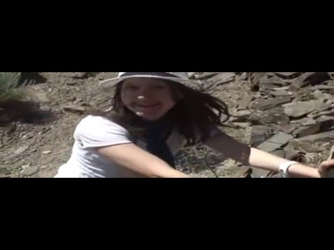 Central Asian adventures with Angie Frisk.WMV