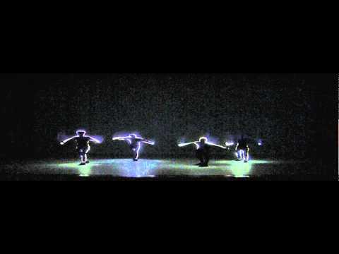 Feliz dia de la Danza a todos los Bailarines!!!!