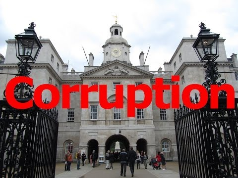 How corrupt is the EU? Corruption and your country: English language discussion