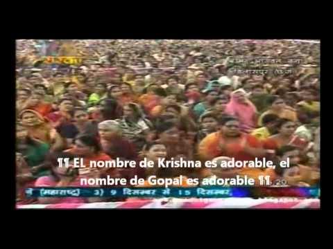 Las Glorias del Nombre (Naam Ki Mahima) - Sri Gaurav Krishna...