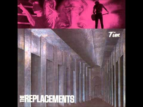 Replacements - Kissing In Action (p. Westerberg)
