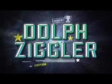 Wwe - Here To Show The World - Dolph Ziggler