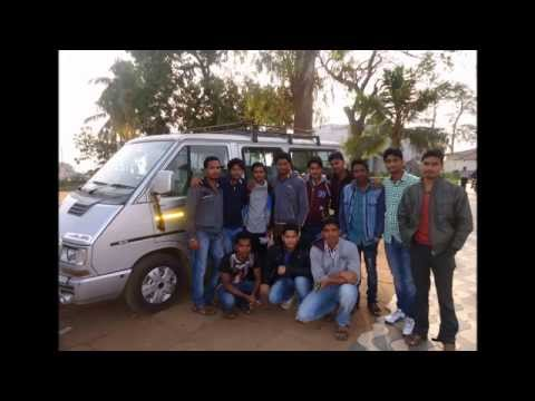 Maharaja Institute Of Technology Bhubaneswar Mechanical Tour 2K15