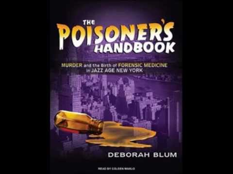 The Poisoner's Handbook: Chapter 1 - Chloroform, 2/40