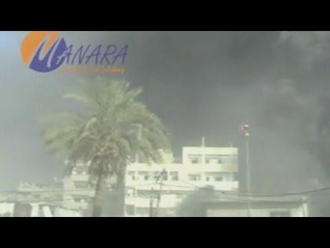 Terrifying aftermath: Israeli strikes in Gaza's Shejaia area kill 17