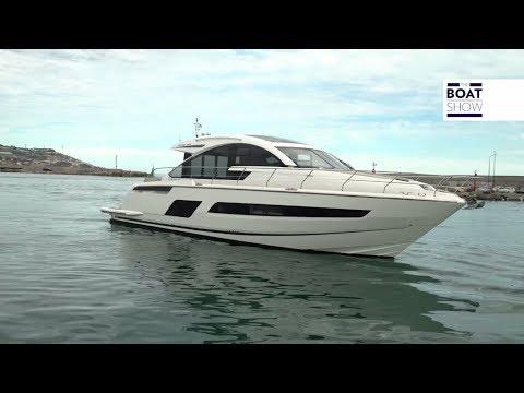 [ITA] FAIRLINE Targa 53 GT - Prova - The Boat Show