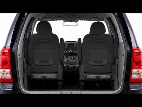2014 Kia Sedona Video