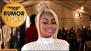 Blac Chyna Is Going To The  Police After Sex Tape Leaks