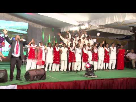 Highlights - Philadelphia Church India 50th Anniversary Celebrations video