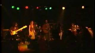 Rusted Root - Tree