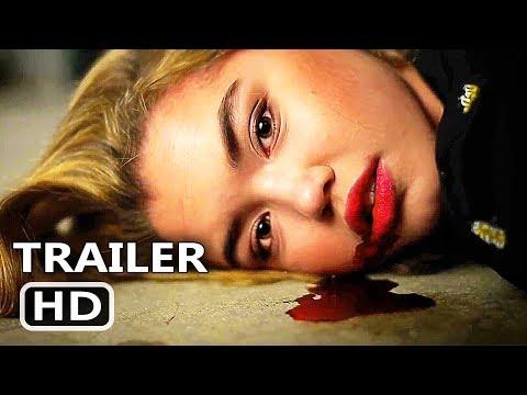 #SQUADGOALS Official Trailer (2018) Teenage Thriller Movie HD