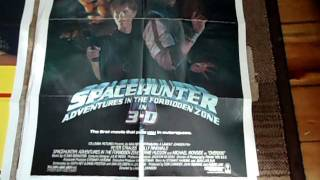 Movie Posters 1 sheet Collection Part 4