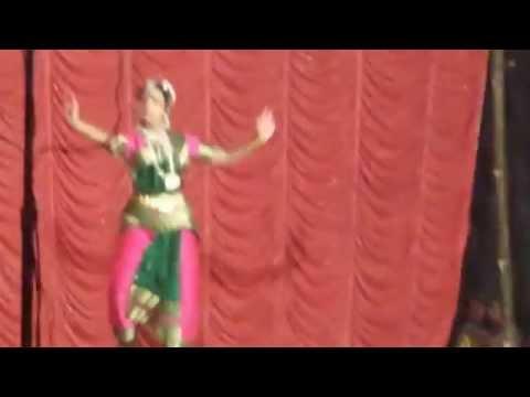 Devika, Bharata Natyam thumbnail