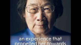 Tu Youyou and traditional Chinese medicine
