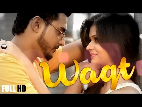 New Punjabi Songs 2014-15 | Waqt | Gurbaksh Shonki | Latest Punjabi Sad Song 2015 video