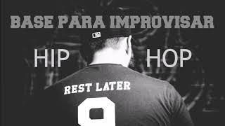 Base Para Improvisar - Bang Bang hip hop