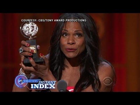 Instant Index: Hugh Jackman and Audra McDonald Shine at the Tony Awards