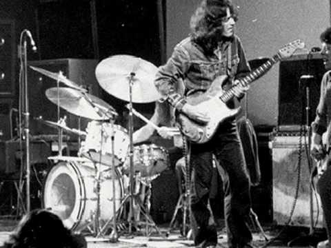 Rory Gallagher - Seems To Me