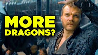 Game of Thrones 8x05 Trailer Breakdown! What Does Euron See?