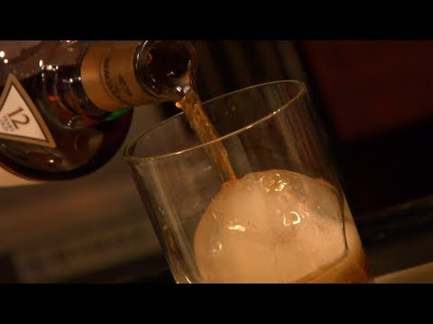 Scotch Tasting 101 with Forbes Music Videos