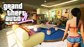 GTA 6: Grand Theft Auto 6 TEASER!  Release Date, Trailer, E3 2020 Reveal & MORE!