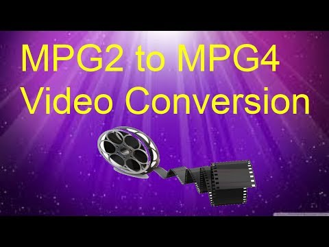 How to fix the MPG2 import problem in Sony Vegas or Movie Studio