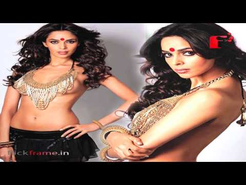 No Dirty Politics For Mallika  Sherawat
