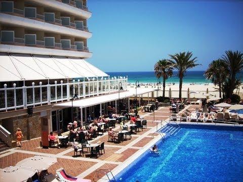 Oliva Beach Hotel Corralejo
