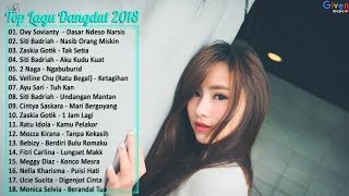 Download Lagu Lagu Dangdut Terbaru Januari 2018 - 18 Lagu Dangdut Tepopuler Gratis STAFABAND