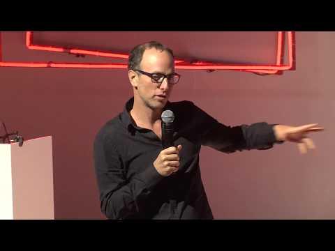Barak Haymann@YouTube Pulse Israel