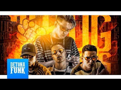 Thug Records - Se Envolve - MC Fioti, MC Ju Bronx, MC Vagninho e MC Lipinho (Videoclipe Oficial) MP3