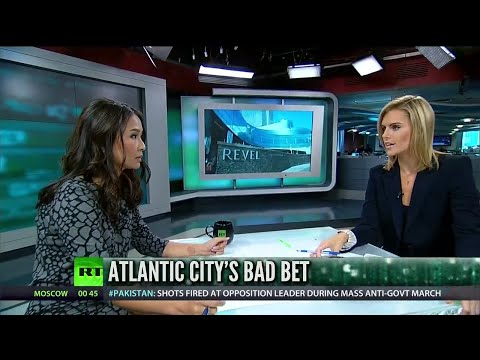 [179] Jim Rickards on Europe and Manila Chan on the decline of Atlantic City