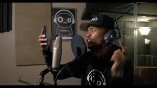 Major Lazer - Cold Water (feat. Justin Bieber & MØ) Devvon Terrell remix