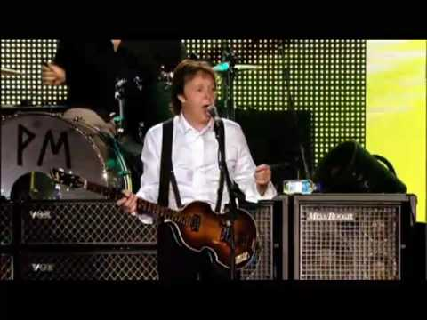 Paul McCartney - Highway
