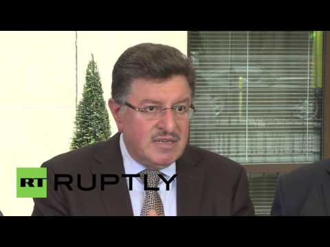 Switzerland: 'We are not pulling out' of Syria talks but need to see progress - HNC