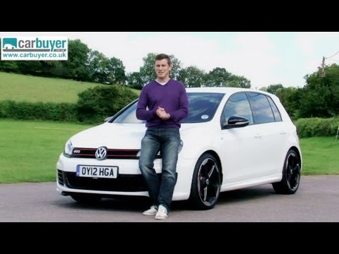 Volkswagen Golf GTI review - CarBuyer