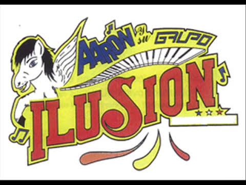 la chispita aaron y su grupo ilusion (limpia).wmv