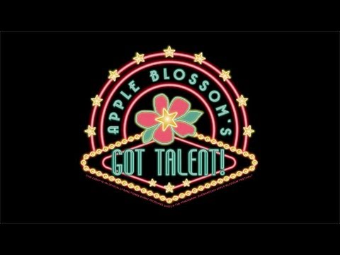Apple Blossom's Got Talent! - Auditions 3