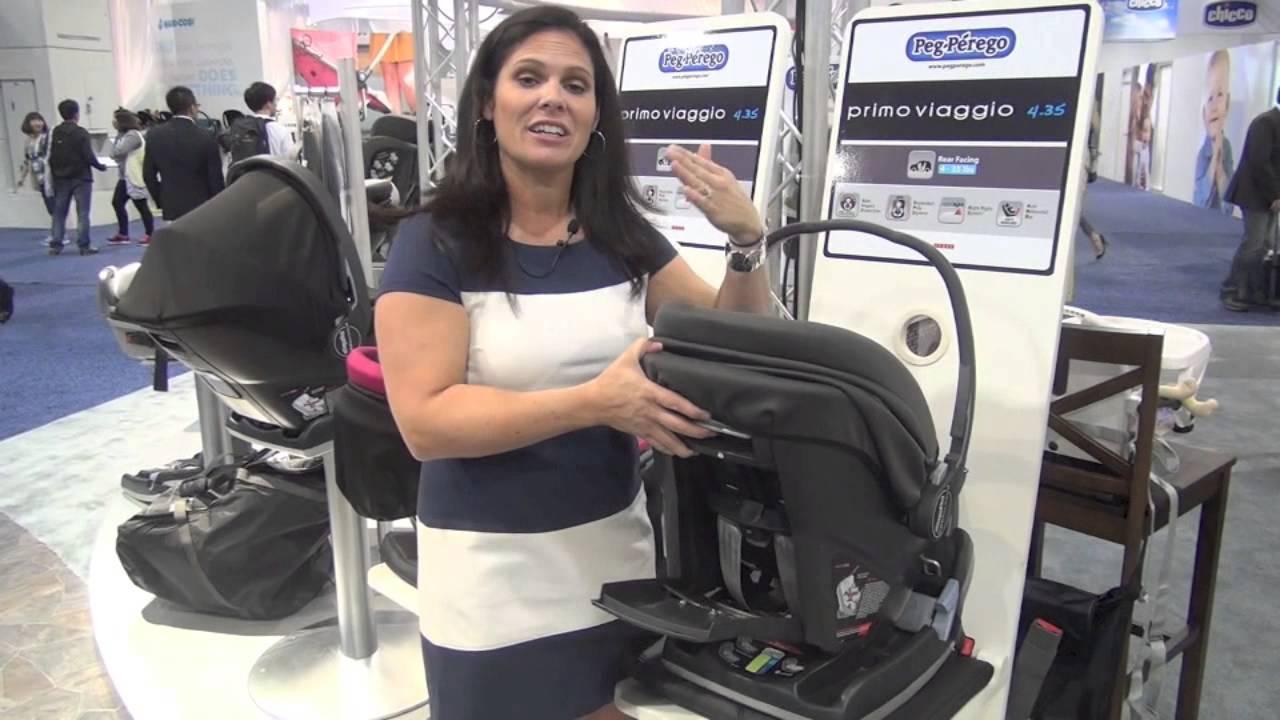 Peg Perego New 2014 Primo Viaggio 4 35 Infant Car Seat