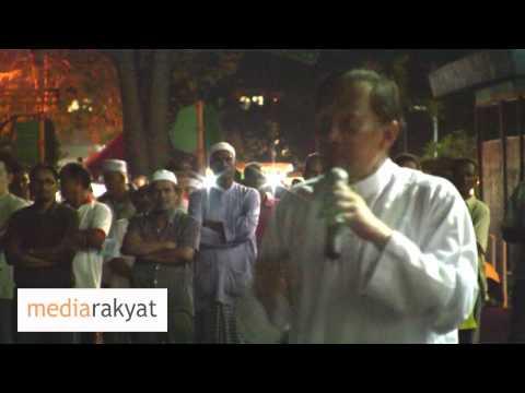 When MediaRakyat Met Anwar Ibrahim !!!