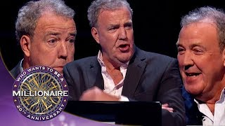 Clarkson's Best Moments - Who Wants To Be A Millionaire
