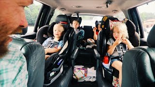 Do this Before Your Kids are Gone