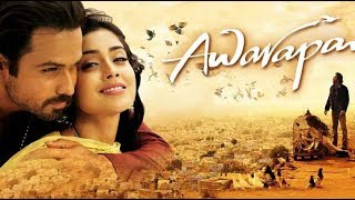 Awarapan Full Movie 2007 | Full HD