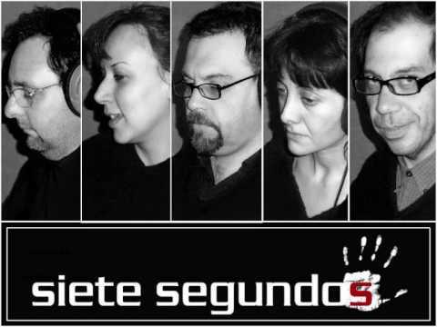 Siete Segundos  Gesù è mio fratello (inedito - spanish version  Mia Martini Gesù è mio fratello)