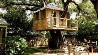 Tree House in a week