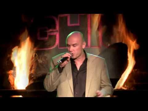 Смотреть клип Олег Гетманский - Раненые птицы