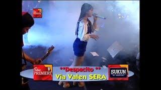 Despacito ~ Via Vallen feat OM Sera di Stadion Wr Supratman Purworejo tahun 2017